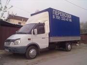 Надежные перевозки по Алмате с грузчиками